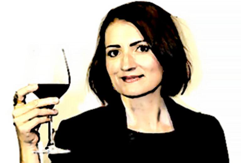 Silvia Abril Ribera del duero