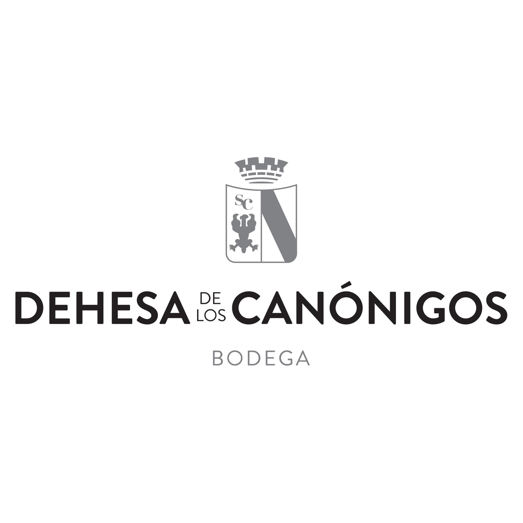 Logotipo Bodega Dehesa de los Canónigos