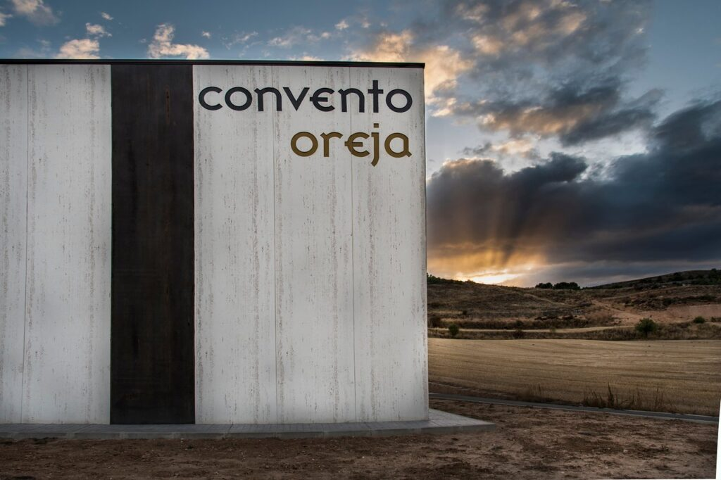 CONVENTO DE OREJA, S.L.
