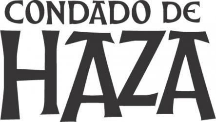 Logo CONDADO DE HAZA, S.L.
