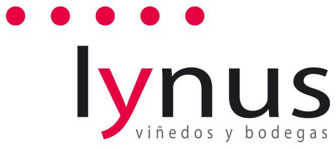 Logo LYNUS VIÑEDOS Y BODEGAS, S.L.