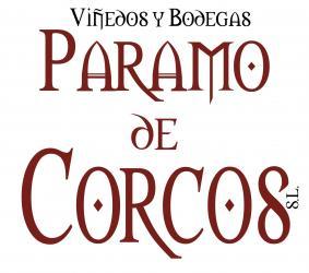 Logo PÁRAMO DE CORCOS, S.L.
