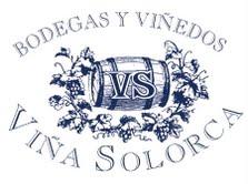 Logo VIÑA SOLORCA, S.L.
