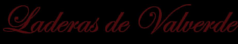 Logo LADERAS DE VALVERDE, S.