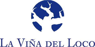 Logotipo de La Viña del Loco